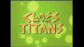 Class Of The Titans Qubo Ad