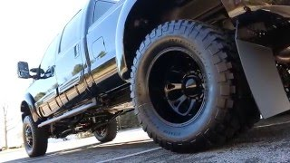 F350 Black Ops by Tuscany Fully Loaded 6