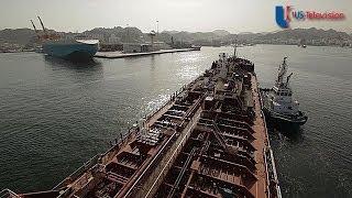 US Television - Oman 3 (Corporate: Oman Shipping)
