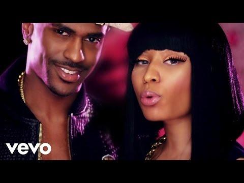 Download Big Sean - Dance (A$$) Remix ft. Nicki Minaj free