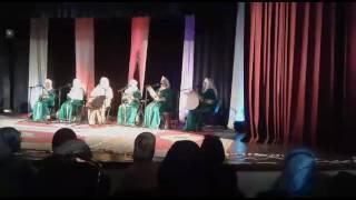 Naima barnussi hadra tanja & luke music