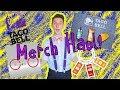 TACO BELL TACO SHOP   Taco Bell Merch Haul (Unboxing)
