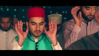 Milad Raza Qadri | Marhaba | Official Video