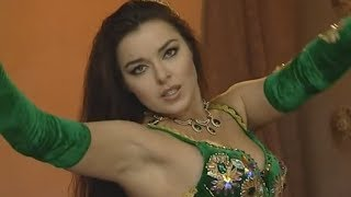 Alla Kushnir Belly Dance / ألا كوشنير رقص شرقي
