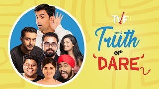 Truth or Dare with TVF