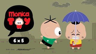 Monica Toy | It's raining bunnies! (S06E05)