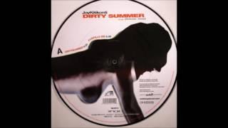 Joy Kitikonti   Dirty Summer (Blow Me Rock Mix)