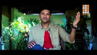 Padaiveeran   Vijay Yesudas   Director Dhana   Heroine Amritha   talk   FameBook