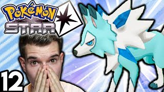 Pokémon STAR :⭐Das EIS-Wolwerock| Pokemon Rom Hack: #12