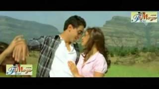 Nazrein milana with lyrics - Jaane tu.....ya jaane na