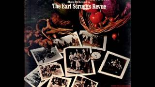 Where The Lilies Bloom Original Soundtrack Recording [1974] - Earl Scruggs Revue