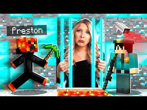 Xxx Mp4 Saving My Wife From Diamond Minecraft Prison 3gp Sex