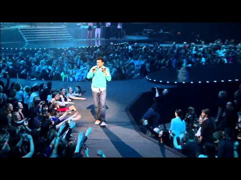 Download Shaggy feat Rayvon - Angel | Live @ Antwerp | 1080P HD