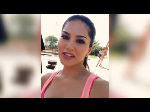 Xxx Mp4 Sanny Leone Interview New Video 😍😍 3gp Sex