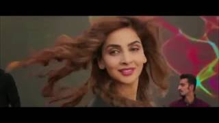 Pakistani New Movie Lahore Se Aagey  {HD official Trailer}  Saba Qamar  2016