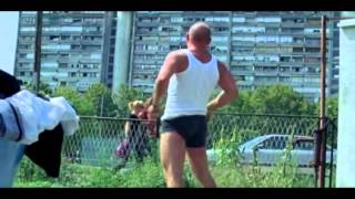 Rene Bitorajac vs. Jadranka Đokić - Metastaze