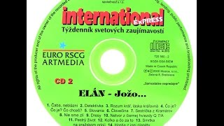 ELÁN - Jožo... (CD2)_2000