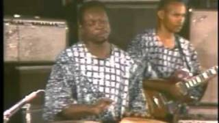 AVSEQ03 African Style - Bright Chimezie and His Zigma Sound.mp4
