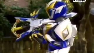 Ryukendo-- Episodio -- 04 --  Armamento Congelante! Ryukendo Aqua! -- Dublado BR