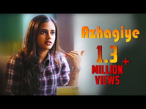Xxx Mp4 Azhagiye New Tamil Short Film 2018 By Mukthar Ahamed S K 3gp Sex