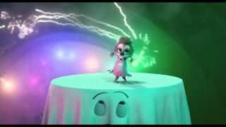 Hotel Transylvania Monster Party - Where Did The Time Go Girl + Lyrics