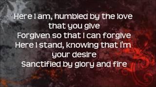 Majesty by Delirious with lyrics
