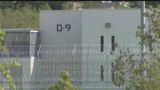 CCA: Decision to phase out private prisons won