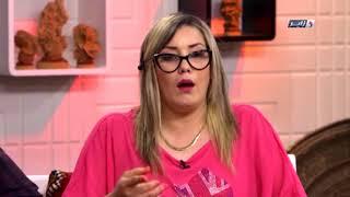 كبسولة : أنا لست مهرجة بل ممثلة حقيقية ؟