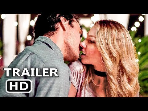 PARTY MOM Official Trailer 2018 Teenage Movie HD