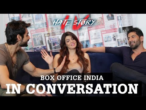 Xxx Mp4 Hate Story IV Ihana Dhillon Vivan Bhatena Karan Wahi Box Office India 3gp Sex