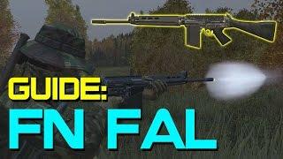 FN FAL Guide | DayZ Standalone