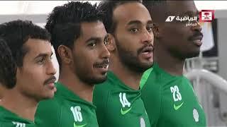 إعلان قائمة لاعبي المنتخب المشاركين في دورة كأس الخليج 23 التي ستقام في الكويت #برنامج_الملعب