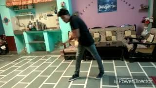 Tu meri Raani (guru randhawa) present by Big Dance Studio krishan dhwan