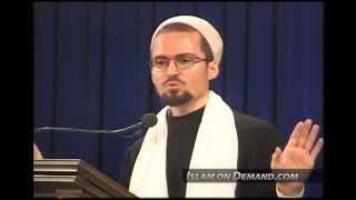 Ikhlas (Sincerity) v/s Riya/Dikhawa (Show off) - Shaykh Hamza Yusuf