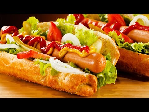 Xxx Mp4 9 Hot Dog Recipe New York Hot Dog Recipe Easy Food Recipes Videos For Dinner To Make At Home 3gp Sex