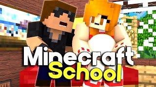 Minecraft School - SHE'S PREGNANT?!