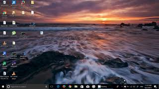 Quick look and review of Windows 10 Fall Creators update build 16294 September 21st 2017