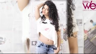 Ritika Singh's hot and stunning video  photo shoot you can't miss | WE Magazine | Actress Photoshoot