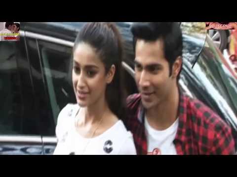 Rustom Full Movie Actress Ileana D'Cruz Hot Navel Pinched In Public By Varun Dhawan Latest News 2016