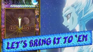 Yu-Gi-Oh Zexal : A Song for Astral -