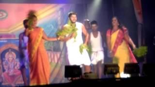 Velli malar kannatha drama video