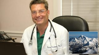 American Doctor Dies on Mt. Everest 2 Years After Surviving Earthquake