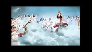 Apocalypse, Second retour de Christ, Le jugement, Lac de feu, La résurrection et le Paradis
