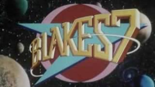 Blakes 7 opening