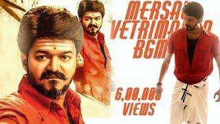 Mersal - Official VETRIMARAN intro THEME | Vijay | Atlee | AR Rahman