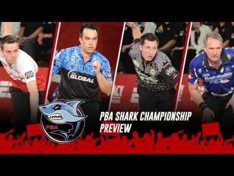 2016 PBA Shark Championship Preview