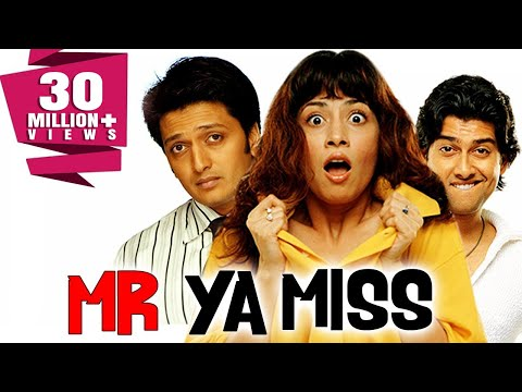 Xxx Mp4 Mr Ya Miss 2005 Full Hindi Comedy Movie Riteish Deshmukh Aftab Shivdasani Antara Mali 3gp Sex