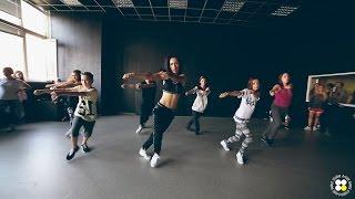 Future ft.Pharrell Pusha T. - Move That Dope | Hip Hop by Olga Zholkevska | D.side dance
