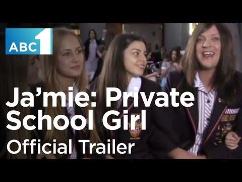 Xxx Mp4 Ja Mie Private School Girl Official Trailer ABC1 3gp Sex