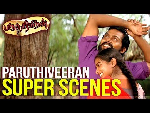 Xxx Mp4 Paruthiveeran Super Scenes Karthi Priyamani Saravanan Tamil Super Scenes 3gp Sex